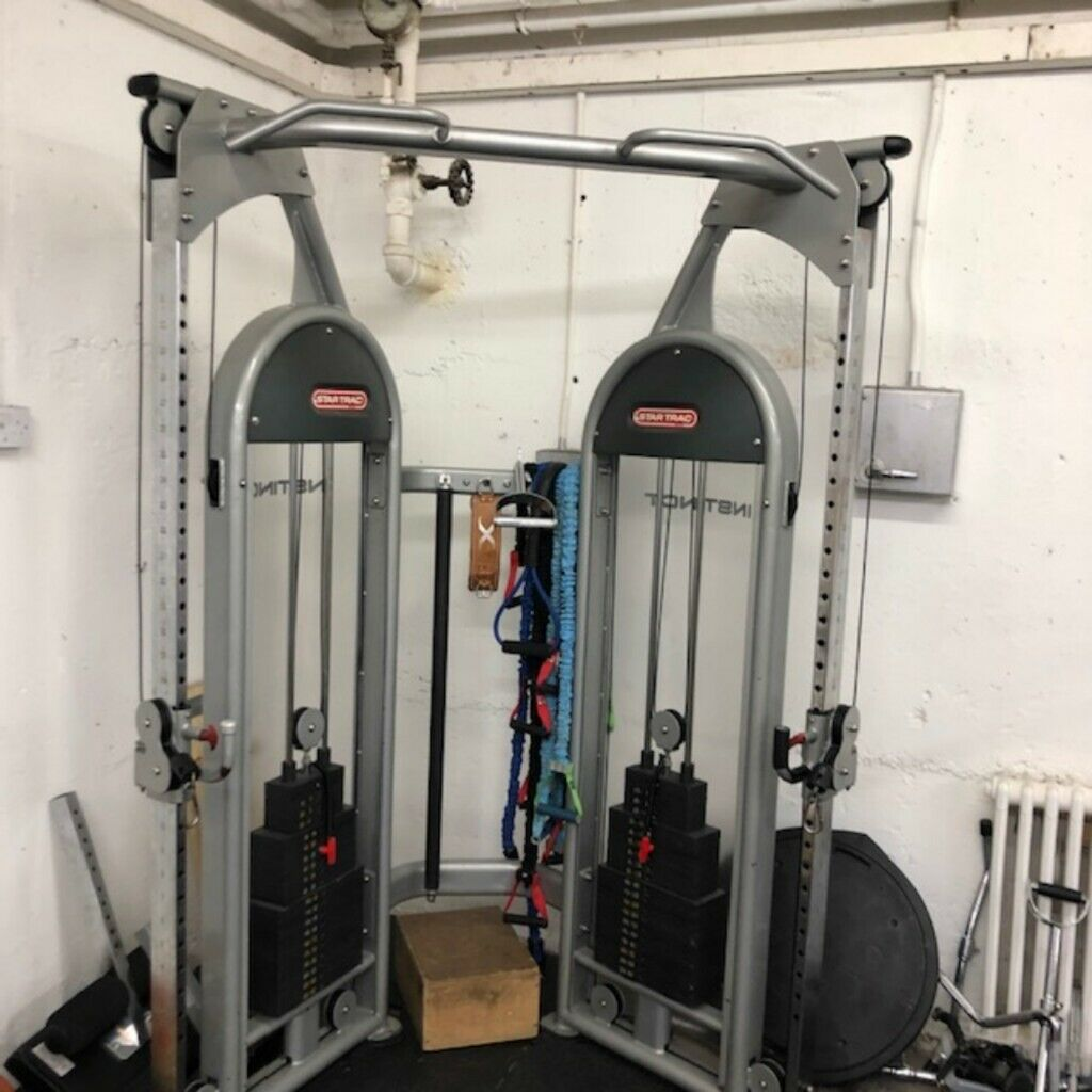 Job Lot - Commercial Gym Equipment for Sale - Central ...