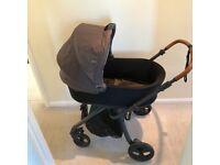 Mylo stroller system