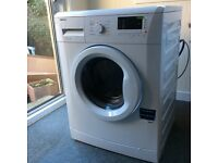 Beko Automatic Washing Machine (white)