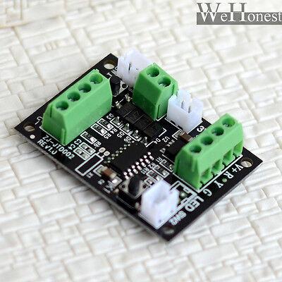 1 x Model Railroad Traffic signal Light Controller Circuit board HO N all Scale