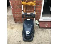Pro hover mower