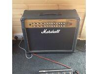Marshall 275 AVT combo amp