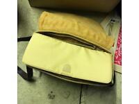 Fox Talbot camera bag