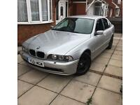 Bmw 530d 5 Series Diesel E39 Auto - OPEN TO OFFERS