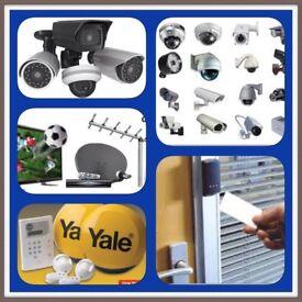 cctv/alarms/access control sales !!!!!!!