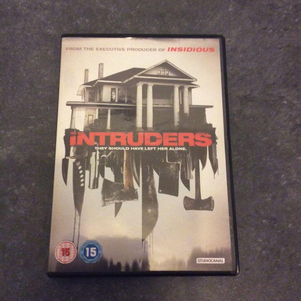 2015 Intruders