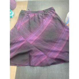 Size 18 skirt