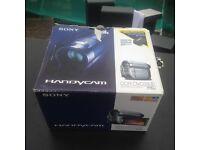 Sony Handycam DCR - DVD310E