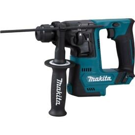 Makita sds hammer drill brand new