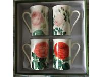 China Mugs