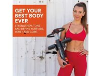 NEW IMAGE CORE MAGIC TRAINER,STRENGTHEN AND TONE MUSCLES AT HOME. RRP:£59.99 NEW
