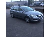 Vauxhall Astra Estate Life A/C 1796cc. 1.8 Automatic