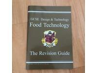 GCSE food technology text book