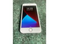 Apple I phone 6s excellent condition digital touch screen