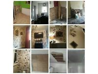 plastering & decorating