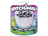 Hatchimal TEAL, brand new in box