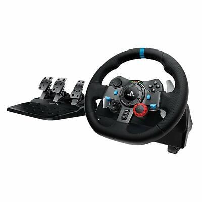 Nuovo volante da corsa Logitech G29 Driving Force Gaming