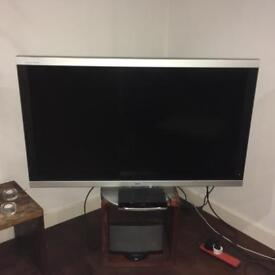 "NEC Multeos 50"" LCD TV for sale!"