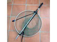 Salmon gye net, very good Condition