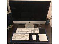 Imac 27-Inch Retina 5k (Mid 2015) + Other accessories