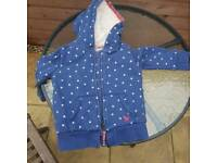 Boden hoody age 2-3 yeaes