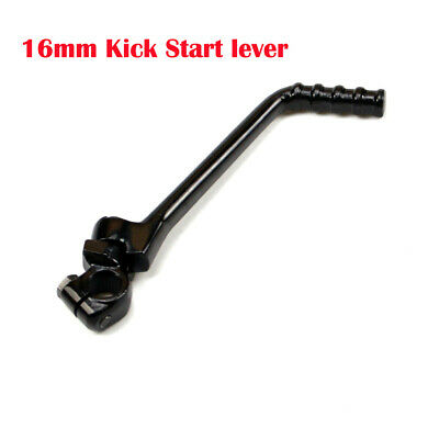 16mm Kick Start Lever Starter For Kawasaki KX60/65/80/85/100/125/250/400/420/450