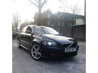 Volvo s40 2006 MOT JAN 2018 - FSH - Not bmw not audi not Mercedes not vw - QUICK SALE