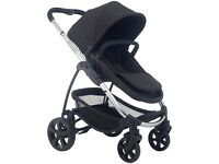 Icandy Strawberry 2 Buggies for sale