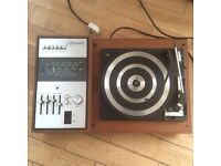 Alba stereophonic record player spares and repairs