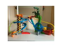 2 x Thomas and Friends Minis playsets