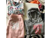 Girls bundle for age 10-11