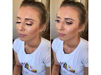 Makeup Artist in Edinburgh & West Lothian