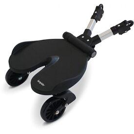 Bumprider buggy board