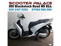 Honda SH 2013 125cc excellent condition (NOT FORZA PS pcx VISON NMAX XMAX)