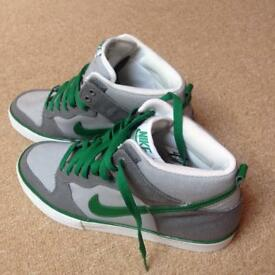 Nike Dunk High AC Canvas - NEW & RARE