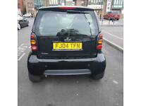 Smart car coupe 2004