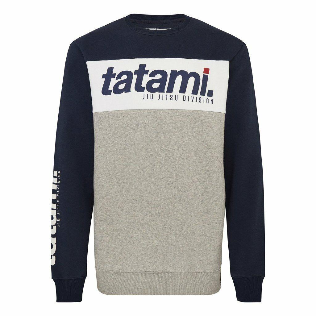 Tatami Iconic T-Shirt Black Tee BJJ Jiu Jitsu Casual No-Gi Grappling Workout