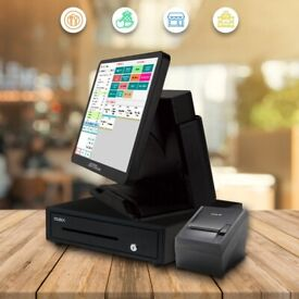 POS System/All In One Pos