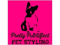 Pretty PAWfect Pet Styling Grooming salon