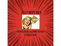 Jolly Mops Manchester Ltd