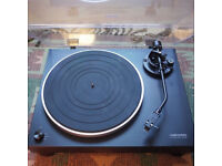 Audio Technica AT-LP5 USB Direct Drive Turntable