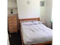Lovely, Sunny Double Room