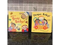 Red House Baby Books