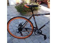 Racing Road Bike