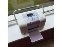 Epson Picturemate. Photo printer. Portable photo lab