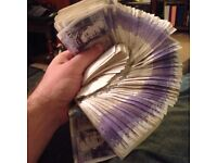 VANS WANTED FOR CASH-FAST COLLECTION-HPI SETTLED-7 DAY SERVICE!