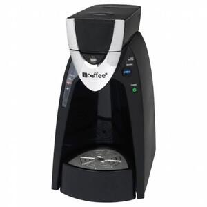 Remington Express Single Serve Coffee Brewing System