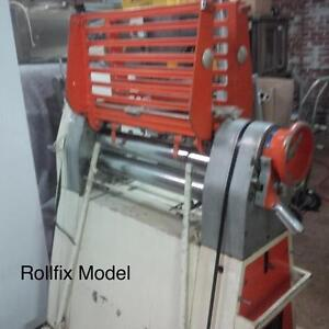 Rollfix Reversible Sheeter