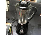 Electric soup maker - New
