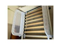 Single bed guard ( both sides)